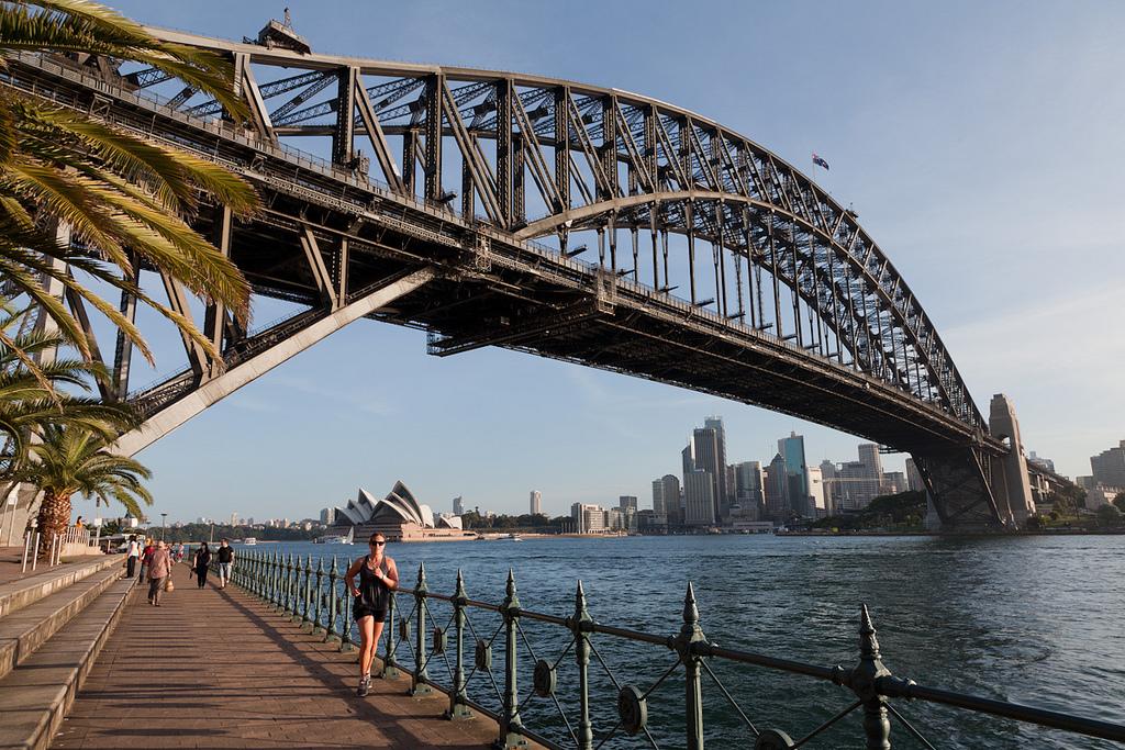 Powiedział mi ekspata: Australia, czyli o emigracji na koniec świata