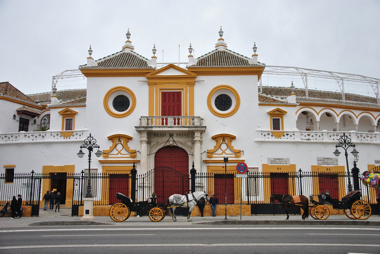 Powiedział mi ekspata: Andaluzja, czyli z miłości do Hiszpanii