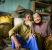 Wietnam, Hoi An. Grudzień 2013. Lơi i Sè, szczęśliwa para z fotografii, którą zachwyciłam się podczas poprzedniego pobytu w Wietnamie.